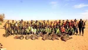 Guerrara (Ghardaia) - Protection des périmètres agricoles: Plus de 200 sangliers abattus