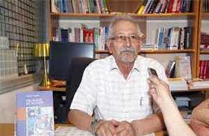 Entretien avec l'écrivain Youcef Tounsi, auteur deS noces du retour : «J'ai besoin d'authentifier mon imagination»