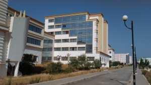 Université Constantine 3 - à Ali Mendjeli