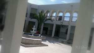 Mosquée Sidi Okba Biskra
