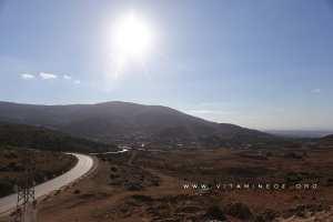 Tlemcen : La légende du col du juif