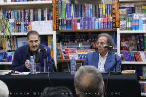 Conférence de José Lenzini et Ali Feraoun à Tlemcen : MOULOUD FERAOUN : UN ÉCRIVAIN ENGAGÉ