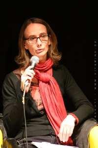Meriem Rodary, anthropologue à l'Institut français Tlemcen - FEMMES ET GENRE AU MAGHREB, APPROCHE COMPARATIVE