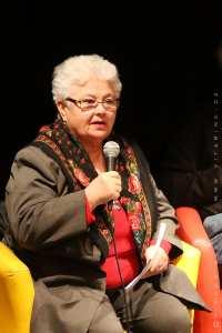 Saida Dorra Draoui Mahfoud, professeure émérite de l'université de Tunis à l'Institut français Tlemcen - FEMMES ET GENRE AU MAGHREB, APPROCHE COMPARATIVE
