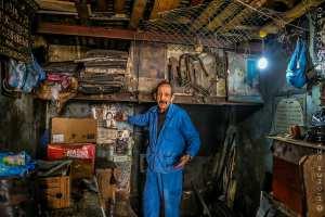 Tlemcen : Il était une fois le « ferrane »