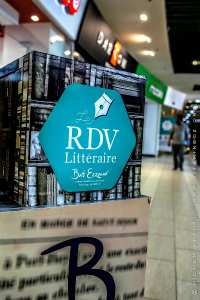 L'nitiative litteraire du centre commercial de Bab Ezzouar sera-t-elle reconduite cette année?