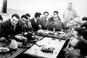 Chahid Boudghene Ben Ali