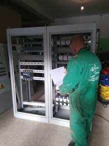 AFRIKA Power & Automation est spécialisée dans le secteur la maintenance industrielle, d'études de la réalisation d'ouvrages électriques, et d'automatismes industriels.