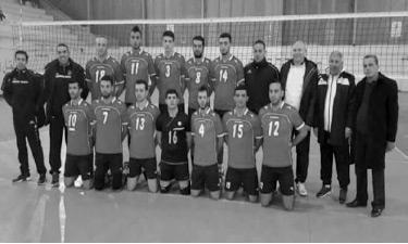 Coupe d'Algérie de volley-ball: L'OMK El Milia en finale