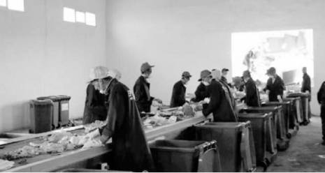 Oran - Le centre de tri sélectif de Hassi Bounif sera livré à la fin du mois