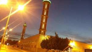 مسجد قباء حي جبلي محمد مستغانم