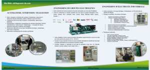 Automatisme Industriel, Electricité Industrielle et Maintenance Industrielle