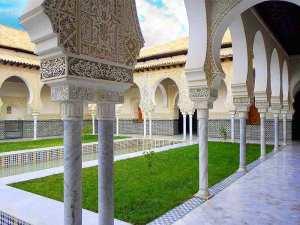 Tlemcen l'Andalouse : circuit touristique de l'ONAT