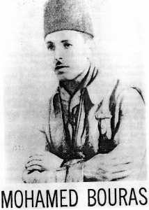 NAÂMA - Grand hommage au fondateur du SMA, le chahid Bouras