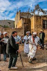 Tlemcen - Waada à Boudjmil