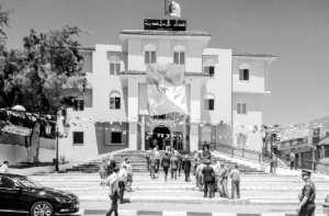 Aïn Témouchent - Chentouf élue agglomération la plus propre de la wilaya