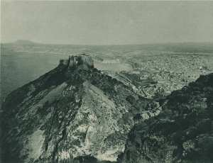 تاريخ وهران