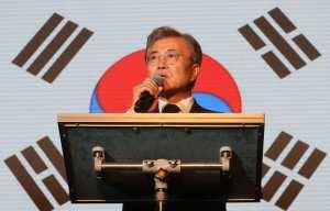 Planète - Corée-du-Sud: Le nouveau président sud-coréen veut sortir du nucléaire