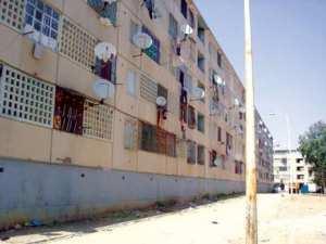 Constantine - 600 Familles en danger de mort à la Cité Kouhil Lakhdar: Les habitants demandent une expertise