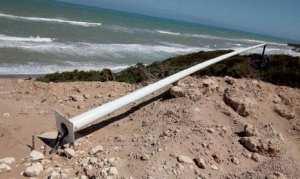 Sidi Lakhdar (Mostaganem) - Des actes de vandalisme à la nouvelle plage Oued Romane
