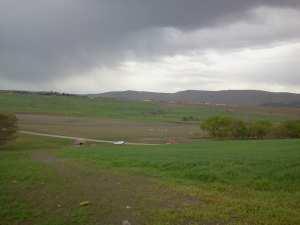 autour de la ferme Delorme de OUED ATHMANIA