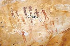 Boumerdès - IL REMONTERAIT À LA PRÉHISTOIRE: Découverte d'un site archéologique à Afir