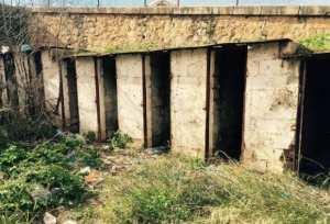 Bastion 18, un centre de torture durant la colonisation à Tlemcen