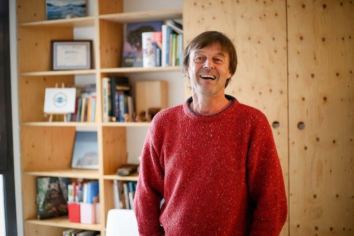 Planète - France: Bonne chance, Nicolas Hulot