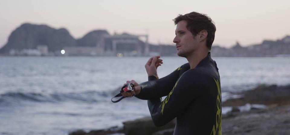 Planète - France: Il va nager 120 km pour nettoyer la Méditerranée