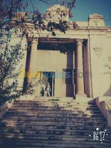2 eme photo Ancienne mairie de Oued taria