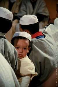 La tradition D' INARÈNE' pour célébrer le Mouloud à Beni Isguen (Ghardaïa)