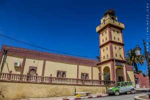 Mosquée de Boukhanefis