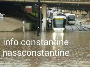 En dépit des instructions du ministère des ressources en eau: Constantine frôle la catastrophe