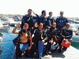 Stora-Sub, la première école de plongée sous-marine à Skikda: Le grand splash bleu