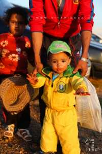 Petit enfant - Waada à El Maleh وعدة المالح (W. Ain Temouchent)