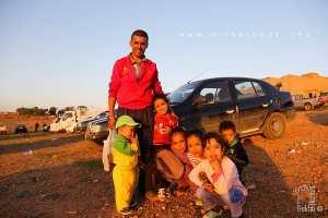 Famille - Waada à El Maleh وعدة المالح (W. Ain Temouchent)