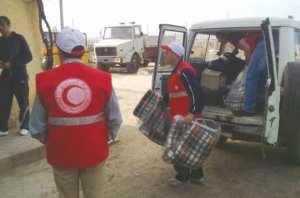 AÏD ET RENTRÉE SCOLAIRE:  Téléthon de solidarité à Béjaïa