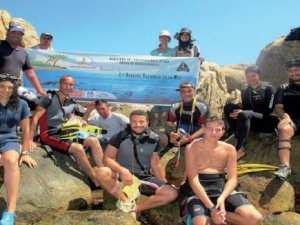 Boulimat (Béjaïa) -  Première Semaine nationale de la mer