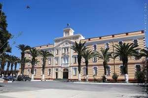 Lycée pasteur d'Oran