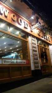 Alger - Wooddy Grille Restaurant Turc