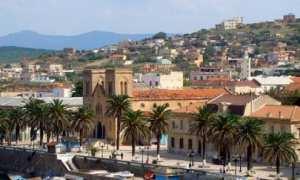 ولاية الاغواط الجزائر