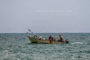 Le nouveau port de pêche de Marsa Ben mhidi