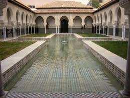 Palais El Mechouar