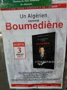 Un algérien nommé Boumediène, d'Ania Francos et de J-P Séréni: Un homme, un peuple et une révolution