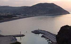 Chlef porte d'entrée sur le littoral algérien