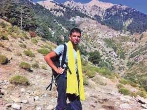 Saharidj (Bouira) - Adel Younsi: Guide de montagne et adepte d'écologie