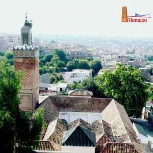 مسجد سيد الحلوي تلمسان