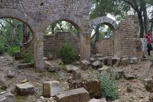 قصر لالة فاطمة بولاية الطارف - الجزائر