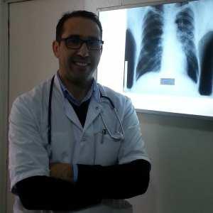 Dr KADJIOU Kamel