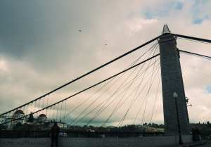 Pont Sidi m'cid Constantine